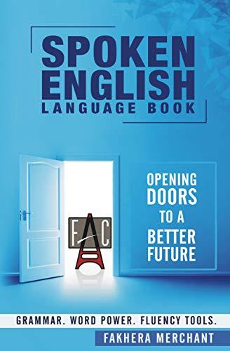 SPOKEN ENGLISH...language book