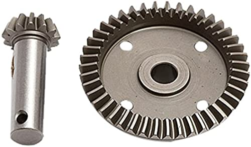 Diff Ring and Pinion