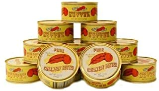 red feather canned cheese