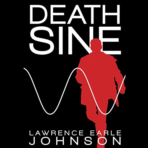 Death Sine audiobook cover art