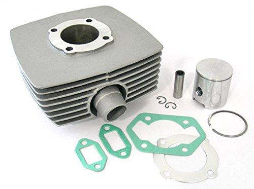 Zylinder Ersatzteil für/kompatibel mit Zündapp 70 ccm Minitherm GTS C CS 25 50 ZD ZS ZX