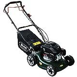 "RocwooD Webb Petrol Lawnmower 16"" SELF PROPELLED 41cm 40L FREE 600ml..."