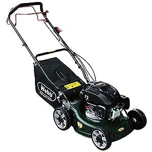RocwooD Webb Petrol Lawnmower