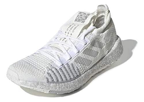 adidas Mujer Pulseboost HD W Zapatos de Running Blanco, 40 2/3