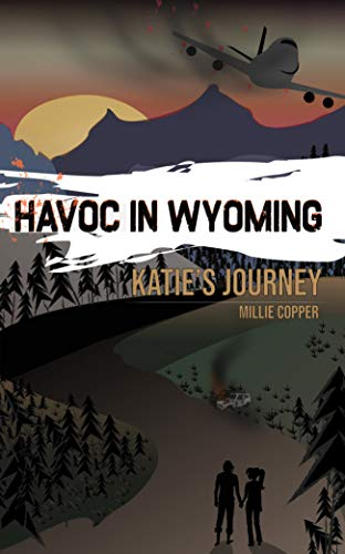 Katie's Journey by Millie Copper ebook deal