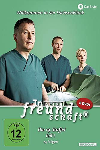 Staffel 19, Teil 1 (6 DVDs)