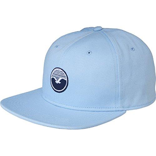 Cleptomanicx Cap blau Einheitsgröße