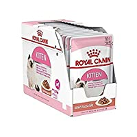 For kittens 4 to 12 months old Small tender chunks for 2nd age kittens Easy chewing Natural defence