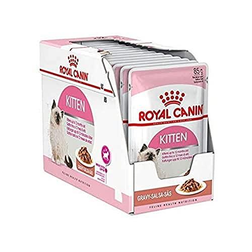 Royal Canin C-58391 Feline Kitten Instinctive - 12 x 85 gr 🔥