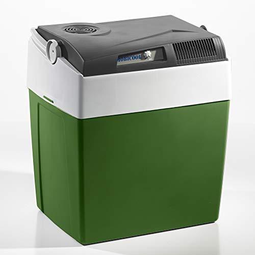 Mobicool Frigorifero Termoelettrico Portatile K 30 Ac/Dc 12 V / 230 V Classe A ++ Circa 29 Litri Grigio