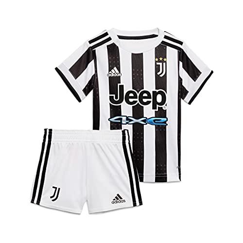 adidas Conjunto deportivo marca modelo JUVE H BABY