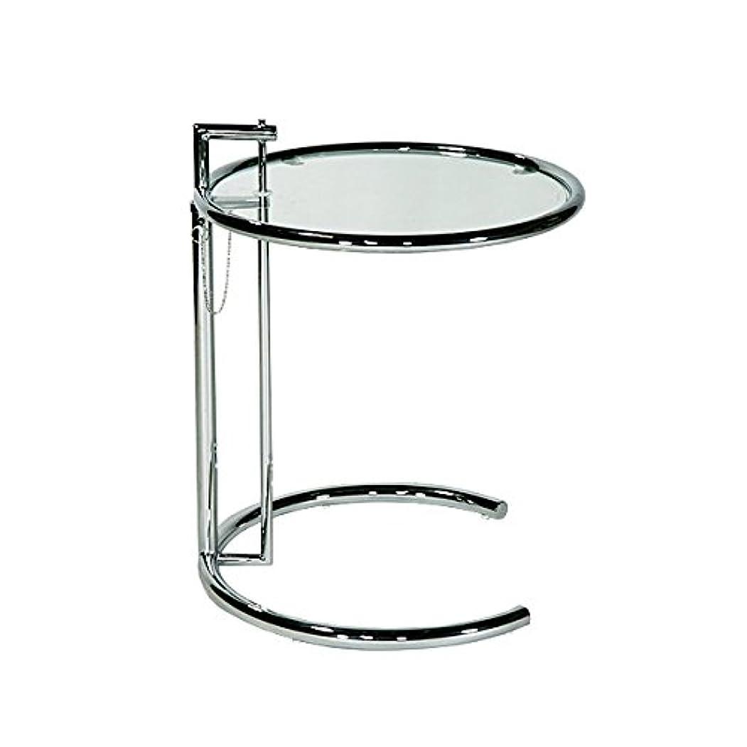 新しい意味グリップ機械的アイリーングレイ サイドテーブル