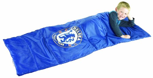 Chelsea F.C. Slaapzak.
