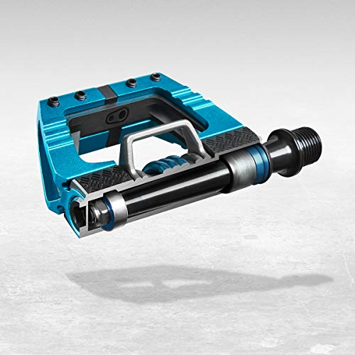 Crank brothers E Mallet bike-pedals