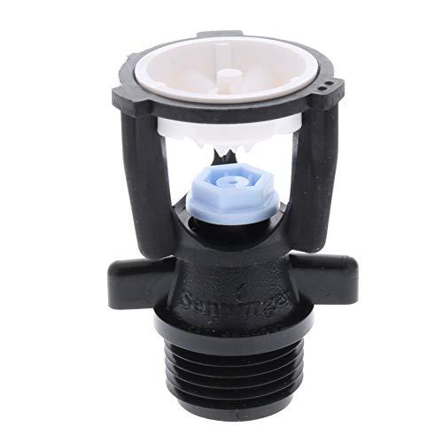 Senninger Upright Mini-Wobbler - Nozzle : #4-Light Blue