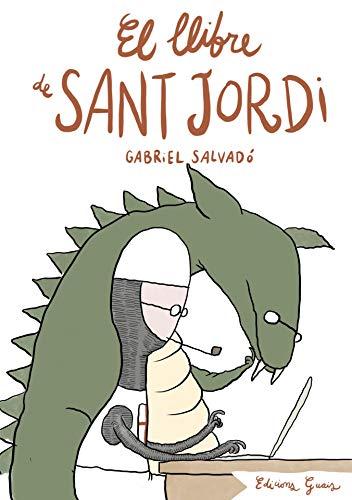 El Llibre de Sant Jordi (Catalan Edition)