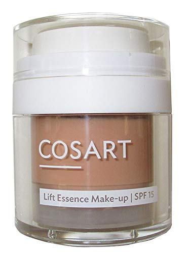 Cosart Lift Essence Anti Aging Fluid Make up 789
