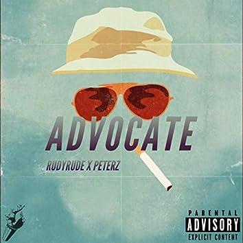 Advocate (feat. Peterz)