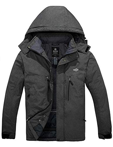 Jackets Winter Large for Men's