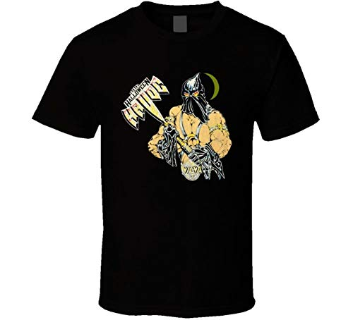 Halloween Havoc WCW Wrestling T Shirt