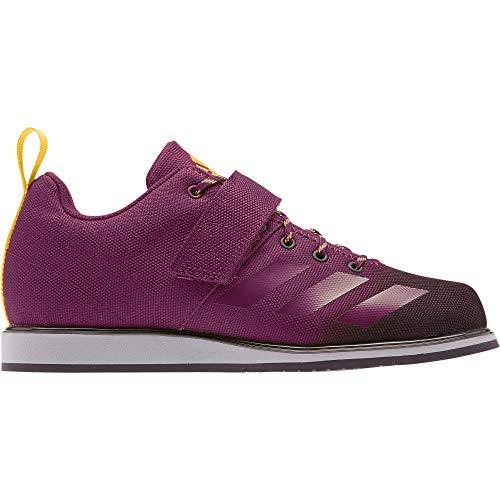 adidas Powerlift 4, Zapatillas Halterofilia Mujer, BAYINT/BAYINT/Dorsol, 37 1/3 EU
