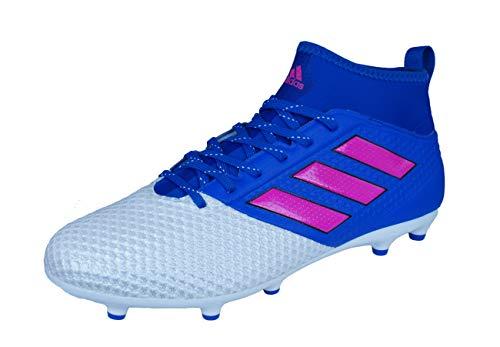 adidas Men ACE 17.3 Primemesh BA8507 Mens Football Boots UK 6 ACE 17.3 Primemesh BA8507 Mens Football Boots UK 6 - Blue/White/Red, UK6