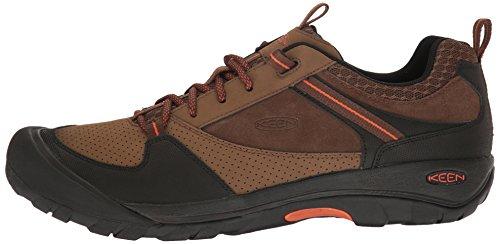 KEEN Men's Montford Shoe, Magnet, 10.5 M US
