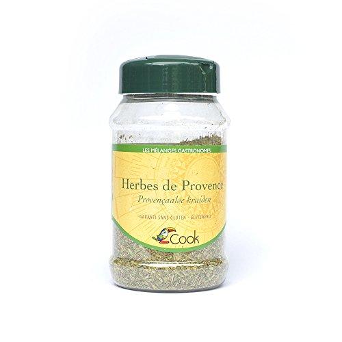 Cook Herbes de Provence Bio 20 g