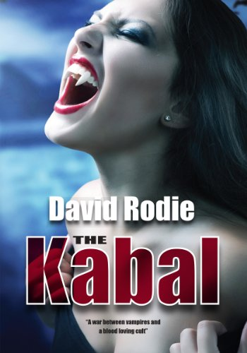 The Kabal (English Edition)
