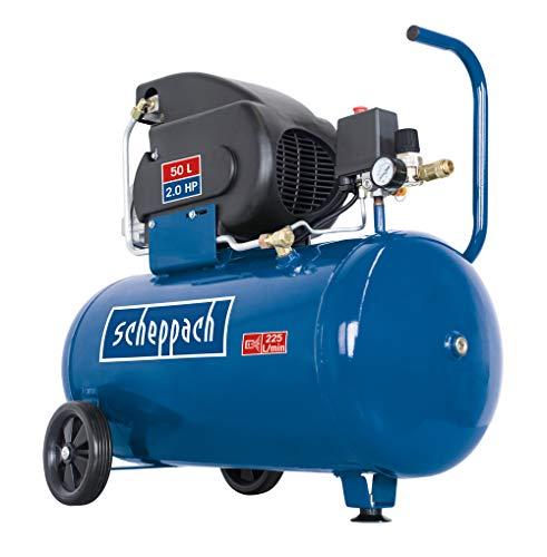 Scheppach HC60