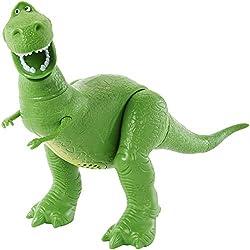 2. True Talkers Pixar Toy Story 4 Rex