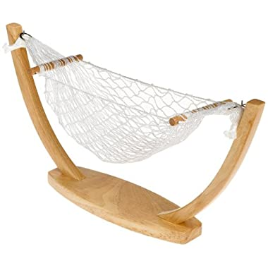 Prodyne FH-300 Beech wood Fruit and Veggie Hammock