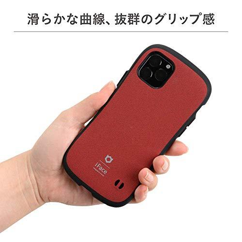 iFaceFirstClassSenseiPhone11ProMaxケース耐衝撃米軍MIL規格準拠[グレー]