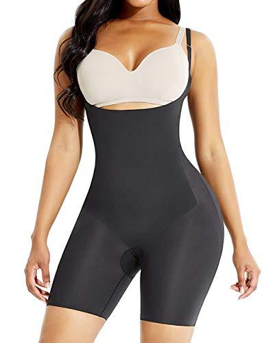 Shapewear for Women Tummy Control Body Shaper Butt Lifter...