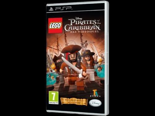 Lego Pirates Of The Caribbean - Das Videospiel [AT] [Edizione: Germania]