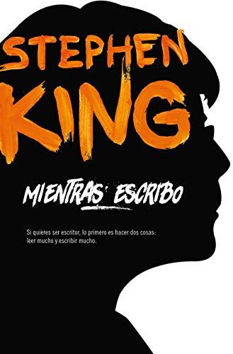 Mientras escribo de [Stephen King]