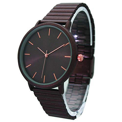 Fashion Watch Wholesale Matte Bracelet Watch (Brown)