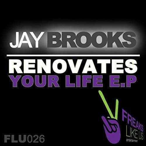 Jay Brooks