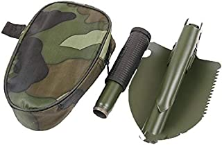 Garden Tools Mini Military Portable Folding Shovel Life-Saving Shovel Outdoor Camping Emergency Shovel Discount Tool Direc...