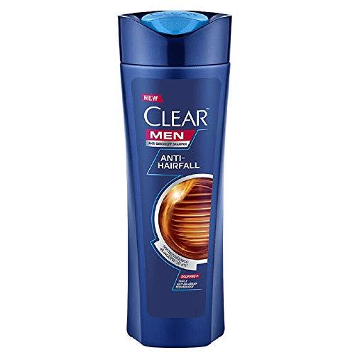Best clear shampoo