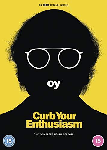 Oferta de Curb Your Enthusiasm S10 [Edizione: Regno Unito] [DVD]