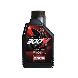 Motul 300V 4T Factory Line 15W50,MOTUL,101357