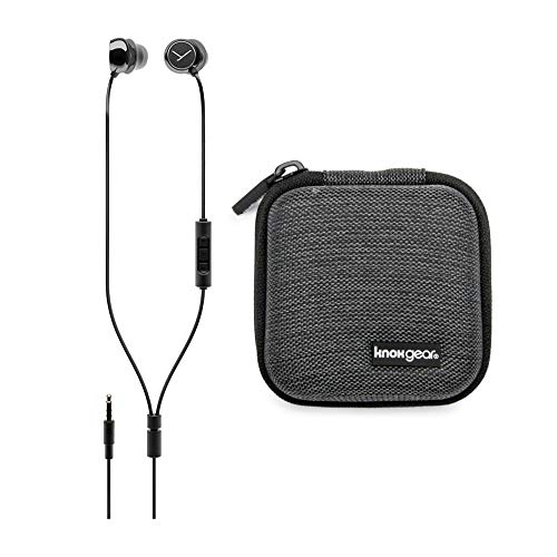 beyerdynamic Byrd In-Ear-Kopfhörer-Set Soulbyrd (Wired) Bundle schwarz