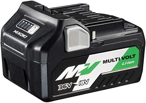 Hikoki 371750 Batteria Multi Volt, 1080 W, 36 V