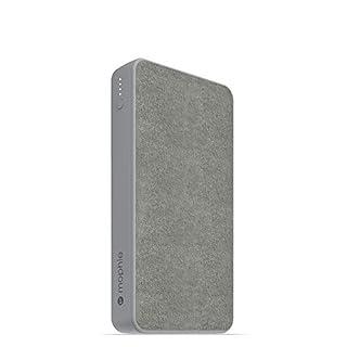Mophie Universal Battery Powerstation XL (15K) - Grey, 401102986 (B07RX2565G) | Amazon price tracker / tracking, Amazon price history charts, Amazon price watches, Amazon price drop alerts