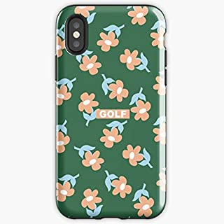 Golf Le Fleur Tyler The Creator - Apocalypse Phone Case Glass, Glowing For All Iphone, Samsung Galaxy-dailysteals.