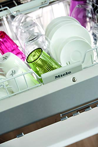 Miele G4203 Freestanding Dishwasher, 14 Place Settings, White