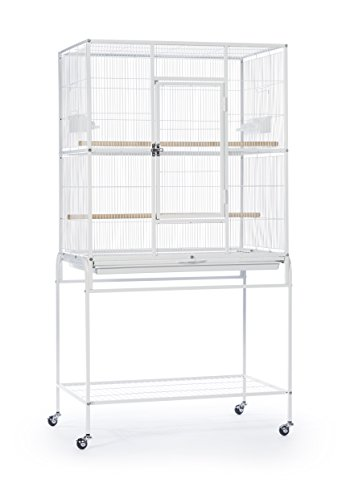 Prevue F047 Flight Cage
