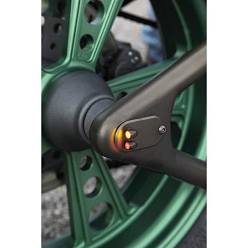 Kellermann LED-Blinker Bullet/Atto, schwarz