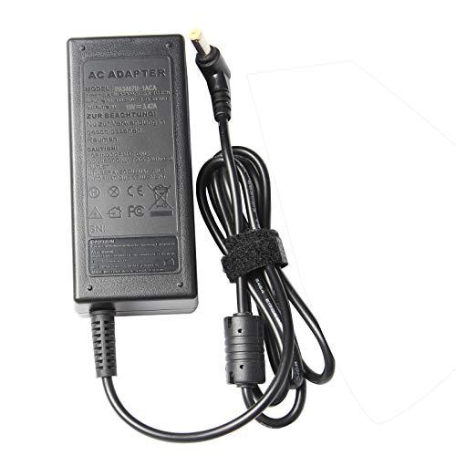 yan AC Adapter Charger for Acer eMachine E520 E525 E620 E625 E627 E720 E725 Laptop